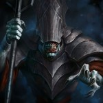 guardians of middle earth_mouth of sauron
