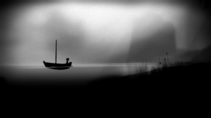 Limbo PS Vita Review
