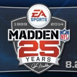 Madden NFL 25 won't be released on the Wii U
