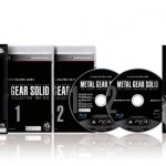 Metal Gear Solid: The Legacy Collection – Release Date Announced