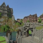 UK Game Charts: Minecraft Xbox 360 Edition at Number 1 for Third Week