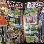 pokemon-x-y-male-and-femle-protagonists