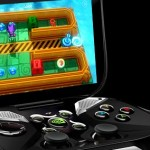 Chuck's Challenge 3D Announced for Nvidia's Project SHIELD
