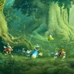 Rayman Legends Getting Mario, Luigi Costumes for Wii U Version