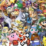 Super Smash Bros Revealed for Wii U and 3DS: Mega Man and Animal Crossing's Villager Join Cast