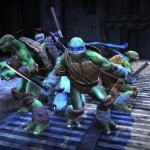 TMNT: Out of the Shadows Now Available on Xbox Live and Steam