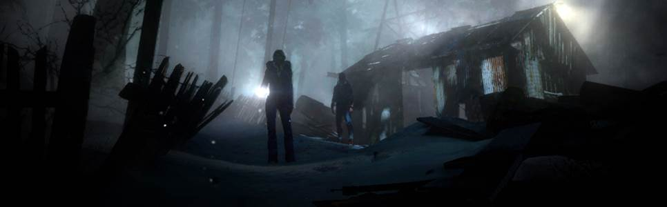 Until Dawn Wiki – Everything you need to know about the game