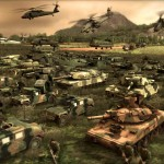 Wargame AirLand Battle Video Explains Deck System