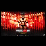 wwe 2k14 hd wallpaper
