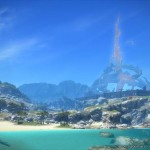 Final Fantasy XIV: A Realm Reborn PS4 Releasing on April 14th