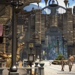 Final Fantasy XIV: A Realm Reborn PS4 Beta Starts on February 22nd 2014