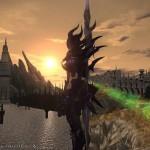 Final Fantasy XIV: A Realm Reborn Review