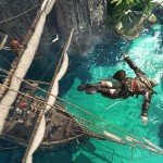 Assassin's Creed IV: Black Flag Trailer Challenges You to Defy the Odds