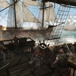 Assassin's Creed: Ubisoft Not Bound to Game Mechanics, Setting Dictates Gameplay