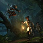 Win A Free Assassin's Creed 4 Black Flag Exclusive Poster