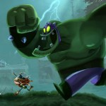 Rayman Legends Will Have Special Surprises For The Nintendo Switch According to Ubisoft