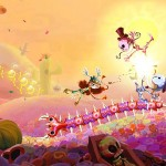 Rayman Legends Demo Now Available