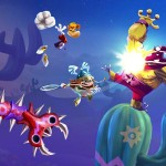 Rayman Legends Announced for Xbox One and PS4, Releases on February 28th 2014