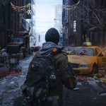 The Division's Character Creator Revealed In This New Video