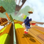 Sonic Lost World Introduces the Deadly Six in Extended Launch Trailer