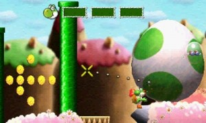 Yoshi's New Island Video Walkthrough in HD | Game Guide