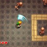 The Legend of Zelda: A Link Between Worlds Walkthrough in HD   Game Guide