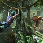Assassin's Creed 4: Black Flag Naval Fort GamePlay Demo From GamesCom