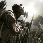 Call of Duty Ghosts 2 Magazine Leak Is Probably Fake