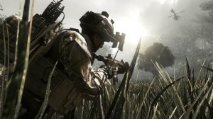 The Recent Call of Duty: Ghosts 2 Listing Is Most Likely A Placeholder