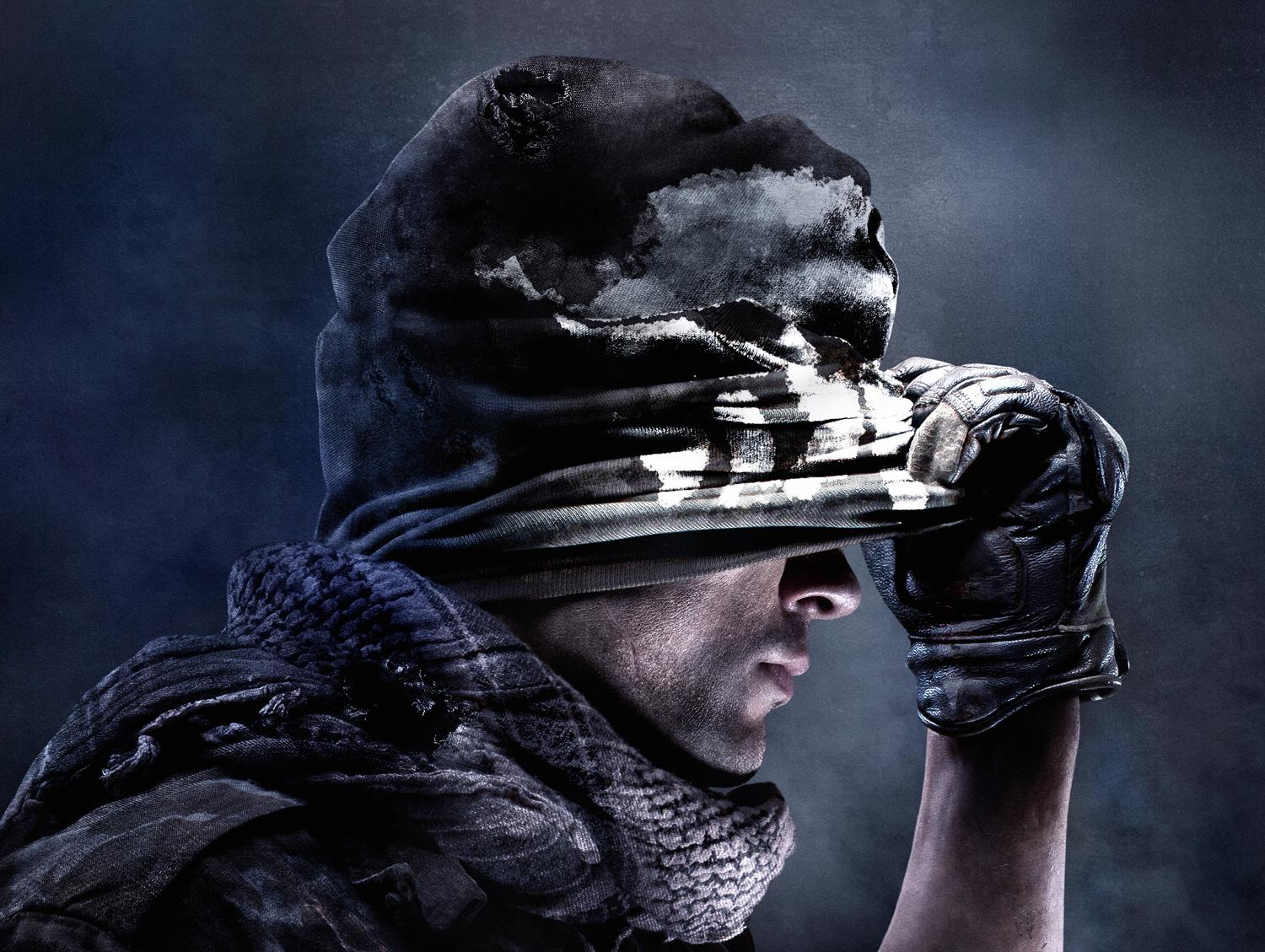 Call Of Duty Ghosts Tech Demo Called Out For Sub D