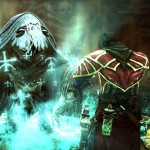 Castlevania: Lords of Shadow 2 New Details, Trailer Revealed
