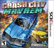Crash City Mayhem Review
