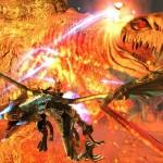 Crimson Dragon Walkthrough in HD | Game Guide
