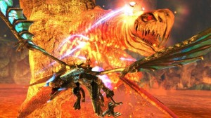 Xbox One: Crimson Dragon Gameplay Trailer Released