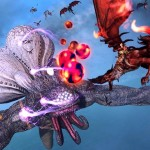 Crimson Dragon Pre-Launch Update Tweaks Gameplay and Difficulty