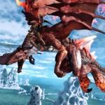 Crimson Dragon Developer Working on New Game for Nintendo