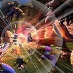 UK Game Charts: FIFA 14 on Top Again, Dragon Ball Z Debuts