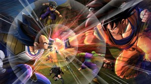 Dragon Ball Z: Battle of Z Announced for PS3, Xbox 360 and PS Vita