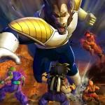 Dragon Ball Z: Battle of Z Trailer Showcases Enormous Roster