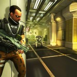 Deus Ex: The Fall and Tomb Raider Discounted on Mobile