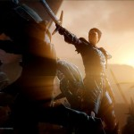 Dragon Age: Inquisition Delayed to Allow for Multiple Player Races