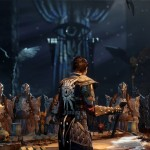 """Dragon Age Inquisition """"Behind the Scenes"""": To Save or Not to Save"""