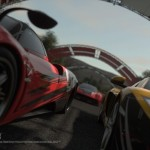 DriveClub: Two New Gameplay Videos via PS4's Share Button