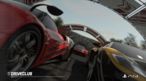 New DriveClub Trailer Shows The PS4's Technical Prowess