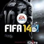 FIFA 14 WALLPAPER HD