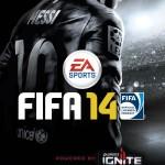 FIFA 14 WALLPAPER HD
