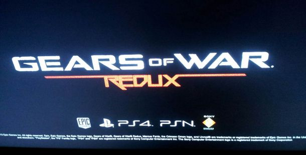 Gears-Redux