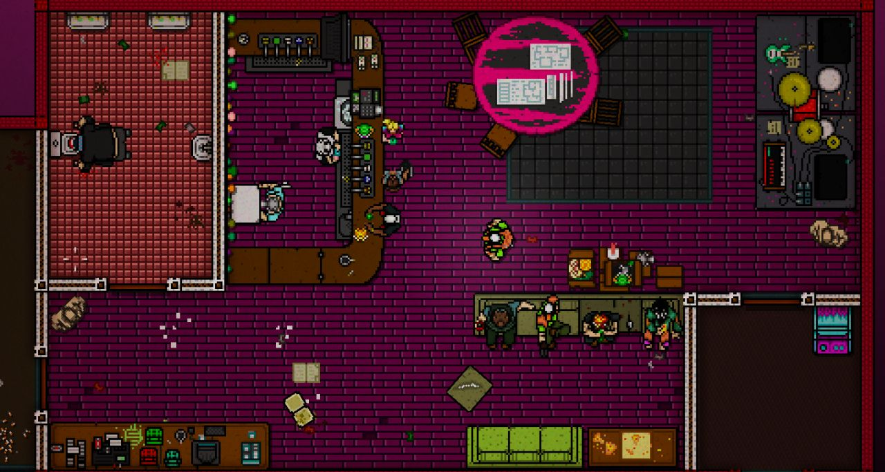 Hotline Miami 2 (2)