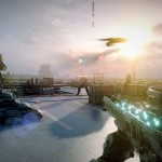 Killzone: Shadow Fall Has Gone Gold