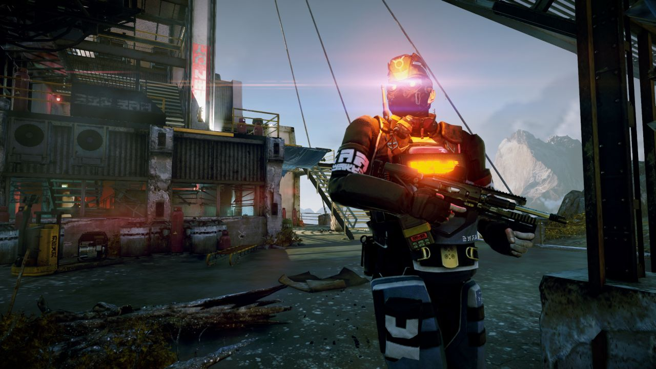 Killzone Shadow Fall (5)